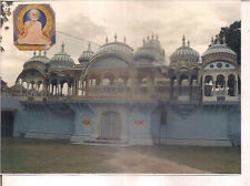 INDIA - PHOTOS  - RAMSNEHI SAMPRDAY - 8 IN 1 LOT WITH DETAILS 5 PAGES IN HINDI
