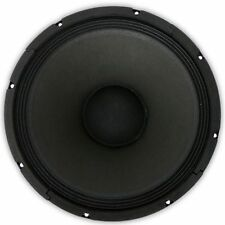 "Seismic Audio 15"" PA/DJ Raw Woofer Speaker 500 Watts"