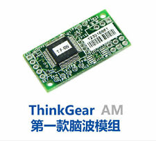 1 PC NeuroSky Brain Wave Sensor Module TGAM Development Board Set l