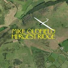 Mike Oldfield: HERGEST RIDGE (Remastered 2010 + Bonus)