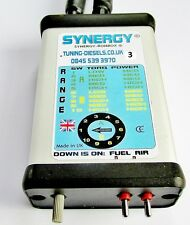HONDA 2.2 i-cdti  pre 2012 non dpf  2 CHANNEL DIGITAL TUNING BOX. SYNERGY 3 (2B)