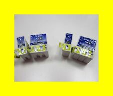 40 ORIG. CARTUCCE EPSON STYLUS 400 480 640 660 670 * t013 t014 a t0501 + t0520