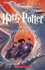 Harry Potter: Harry Potter and the Deathly Hallows Bk. 7 by Inc. Staff...