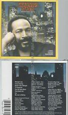CD--MARVIN GAYE--MIDNIGHT LOVE | IMPORT