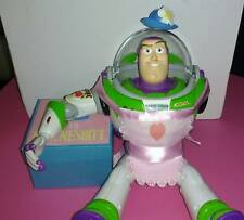 Toy Story Buzz Lightyear Costume NESBITT Mrs