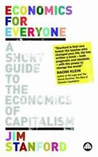 Economics for Everyone: A Short Guide to the Economics of Capitalism-ExLibrary