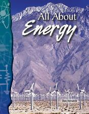 Science Readers - Physical Science: All About Energy (Science Readers)