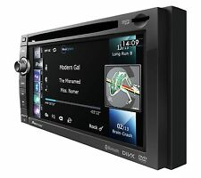 Pioneer AVIC-F930BT  Navigation DIVX DVD USB SD Multimedia TOP