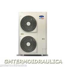 CARRIER MINI-CHILLER AQUASNAP PLUS INVERTER POMPA DI CALORE 13,5 KW 30AWH012HD9