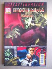 Iron Man & I Potenti Vendicatori n°17 2009 Marvel Panini  [G410]