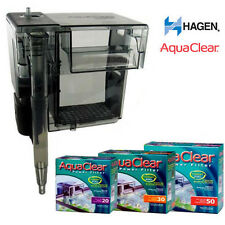 AquaClear 50 Hang On Filter