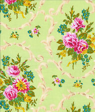 Free Spirit Fabrics Sis Boom Good Company Melody Seaglass By The Yard Quilting '