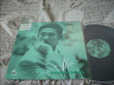 "a941981 Alex To 杜德偉 Promo 12"" Single HK Captital Records Lp Because I Love You ( Night )"