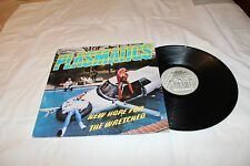 Plasmatics LP-NEW HOPE FOR THE WRETCHED STEREO