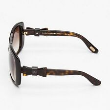 MARC JACOBS dark havana eyewear sunglasses occhiali sole donna MJ 396/S BNIB