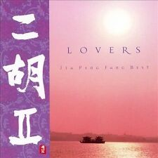 Lovers by Jia Peng Fang (CD, 2004, Pacific Moon Records)