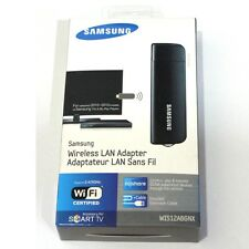 SAMSUNG Smart TV Wireless LAN Adapter WIS12ABGNX WiFi Dongle Adaptor Internet