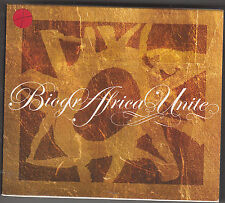 AFRICA UNITE - briogr africa united BOX 2 CD + DVD