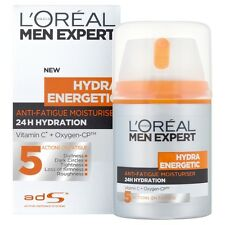 L'Oréal Men Expert Hydra Energetic Anti-Fatigue Moisturiser 50ml