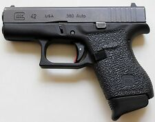 BooDad's Grips Textured Rubber Grip Tape for Glock 42
