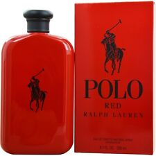 Polo Red by Ralph Lauren EDT Spray 6.7 oz