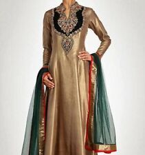 Indian Pakistani AnarKali Churidar Salwar Kameez Bollywood Designer Bridal