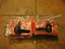 Pair of New Steering Outer Tie Rod Ends Triumph TR2 TR3