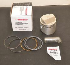 WISECO FORGED PISTON HARLEY DAVIDSON IRON HEAD SPORTSTER 1000 4011P1 1972 1985