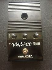 Rocktron Banshee Talk Box Guitar Effect Pedal