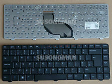 NEW for DELL Inspiron 13R N3010 N5030 M5030 Keyboard Black UK