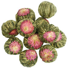 Premium Blooms Chinese Blooming Flowering Green Tea balls Herb Flower TEA 250g