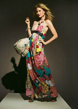 BRAND NEW FIRETRAP SUMMER MULTI MAXI DRESS COMPLETELY SOLD OUT Large 12-14 £95