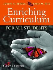 Enriching Curriculum for All Students by