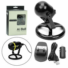 Ai-Ball Wifi Mini Camera Holder Remote Wireless Cam IP Spy Surveillance Surpport