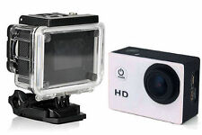 Generic 5MP Action Sports Camera White (Ship To Metro Manila Only)