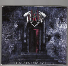 HELL THEATER - reincarnation of evil CD