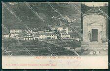 Novara Lesa Comnago Volta cartolina VK0493
