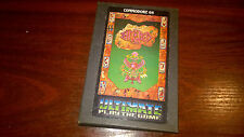 COMMODORE 64 C64 - ENTOMBED ULTIMATE PLAY THE GAME #G25 BOXED