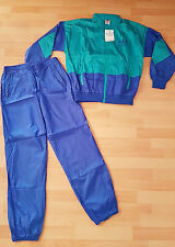 Adidas chándal/Track Suit talla us l hipster vintage 80`s nuevo