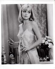 Michelle Pfeiffer in Negligee 8x10 photo P0760