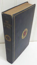 Vtg THE FORTUNES OF NIGEL Sir Walter Scott Rare Rand McNally Edition Illustrated
