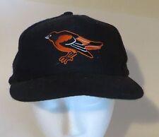 Pro Youth Eds West Baltimore Orioles Vintage Adjustable Snap Back Baseball Cap