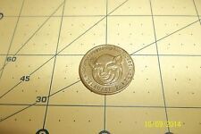 Gus Good Foods PIG Flipper Token Matching Coin Chicago IL Heads or Tails