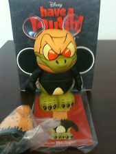 "Angry Ostrich Mickey Mouse Down Under 3"" Vinylmation Have Laugh Series RETIRED"