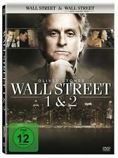 Charlie Sheen - Wall Street 1 + 2 [2 DVDs]