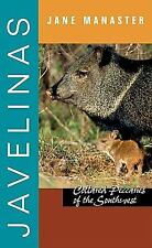 Grover E. Murray Studies in the American Southwest: Javelinas : Collared...