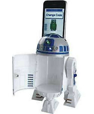 Star Wars R2-D2 R2D2 Interactive Smart Phone Safe Money Box Bank with Light SFX