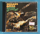 Beggars Opera - Waters Of Change 1999 Art Prog Rock Audio CD