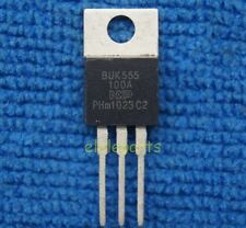 BUK555-100A BUK555 PHILIPS TO-220 TRANSISTOR