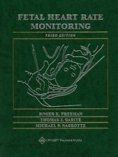 Fetal Heart Rate Monitoring (Freeman, Fetal Heart Rate Monitoring) by Nageotte M